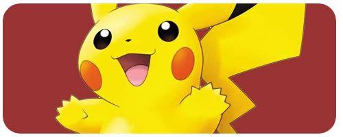 Por enquanto sem notícias Pokemon
