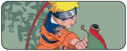 Notícias Naruto