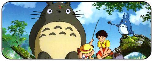 Evento: Mostra O Universo de Miyazaki   Otomo   Kon Totororo