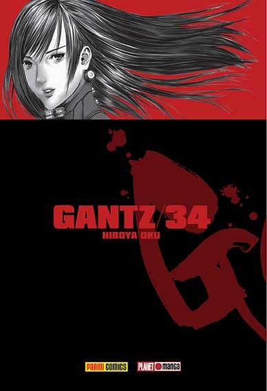 Gantz#34_capinha