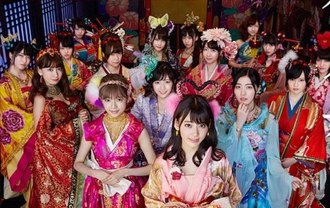 AKB48-KimiWAMelody