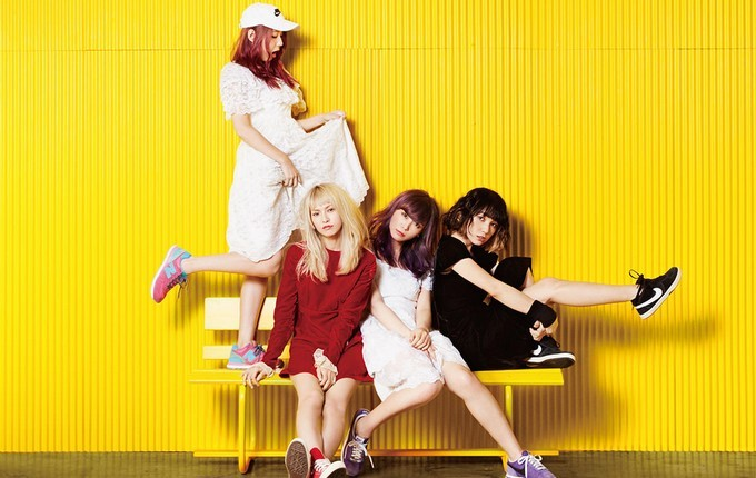 SCANDAL-YELLOW