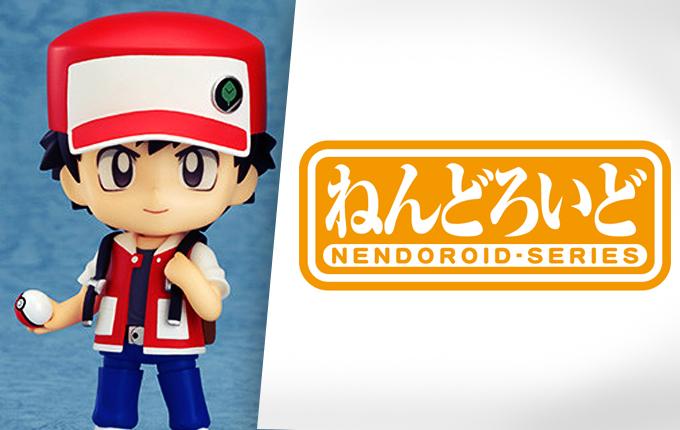 Pokémon: confira os primeiros Nendoroids comemorativos