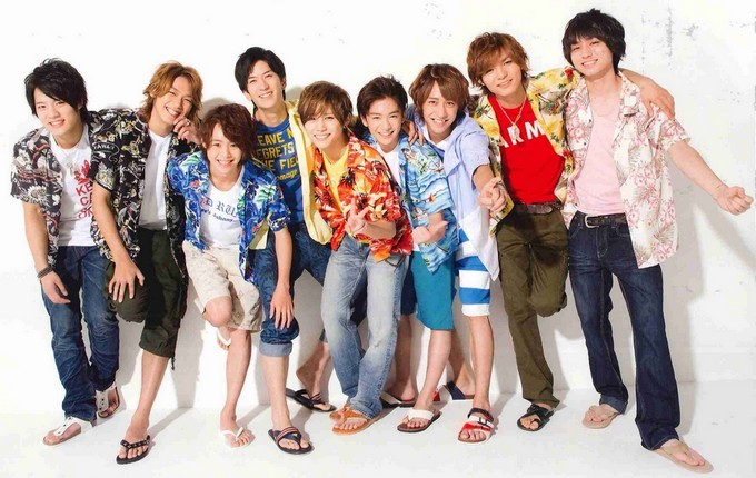 Hey!Say!JUMP!-NewSingle