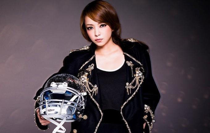 NamieAmuro-NHK-Olímpiadas