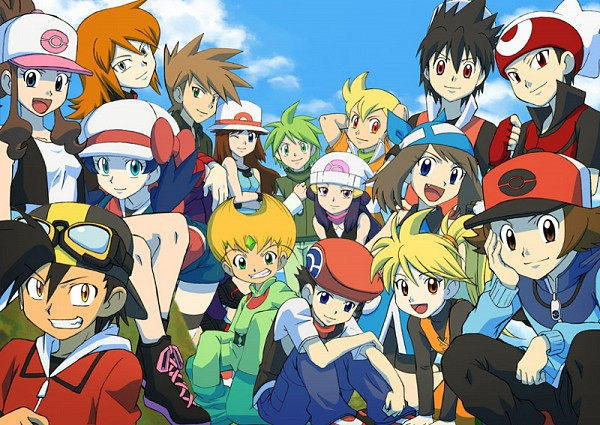 Pokemon-AV