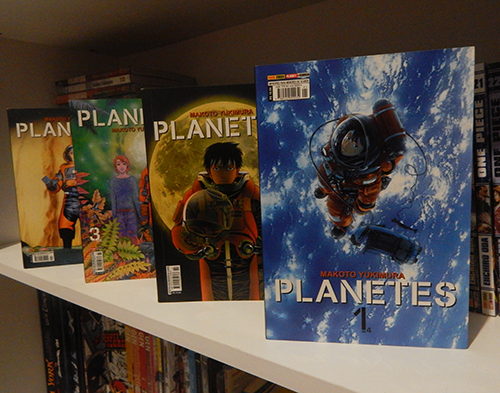 planetes review 11