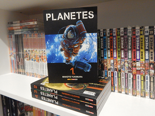 planetes review 12