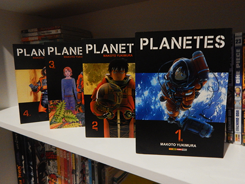 planetes review 14
