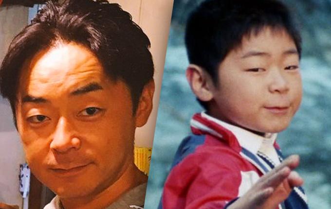 Anime Friends confirma presença de Takumi Hashimoto, o Manabu de Jiraiya
