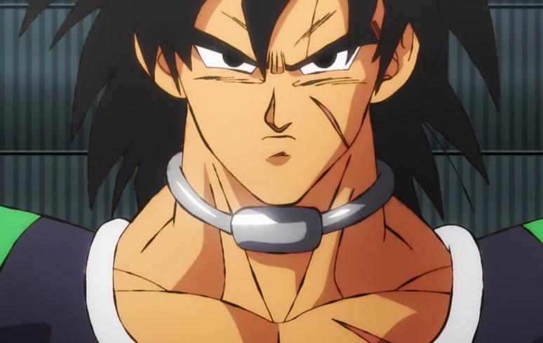Dragon Ball Super Broly: Dado Monteiro é confirmado como a voz do Broly