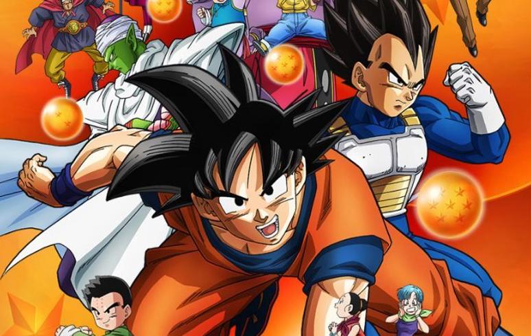 Panini vai lançar álbum de figurinhas para Dragon Ball Super