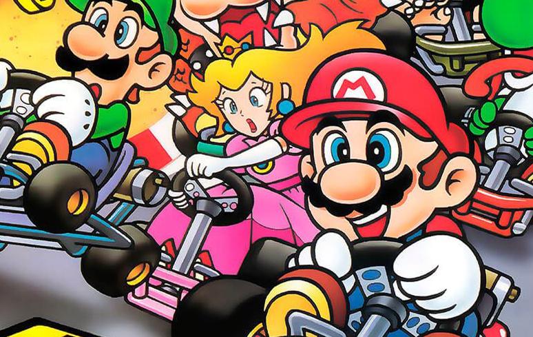 Mario Kart ganha nova linha de carros da Hot Wheels