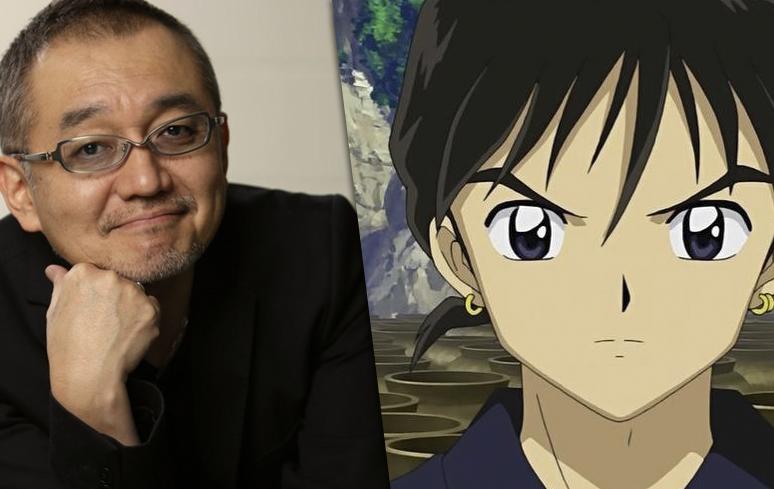 Morre Kouji Tsujitani, voz original do Miroku em InuYasha