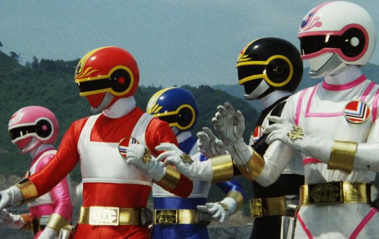 """Mangá do Jaspion: Séries """"Super Sentai"""" não poderão ser usadas em possível  universo da JBC – JBox"""
