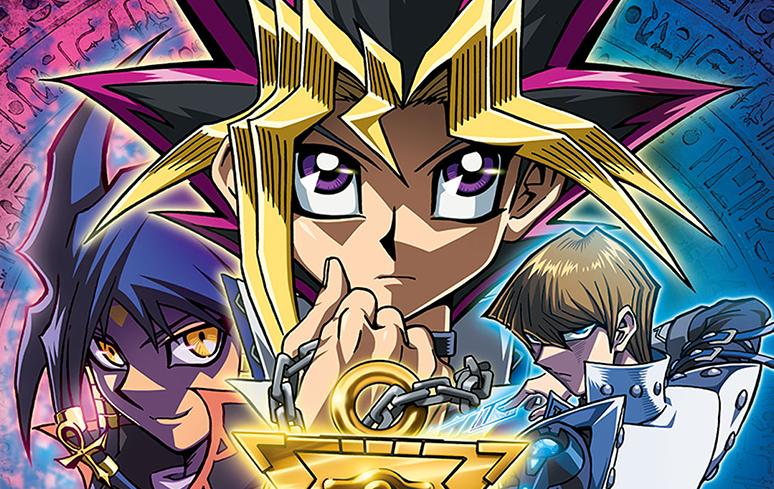 Exclusivo: Filme de Yu-Gi-Oh! estreia em novembro no NOW, Looke e mais plataformas