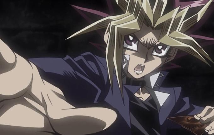 Assista a trecho dublado do filme Yu-Gi-Oh! O Lado Negro das Dimensões
