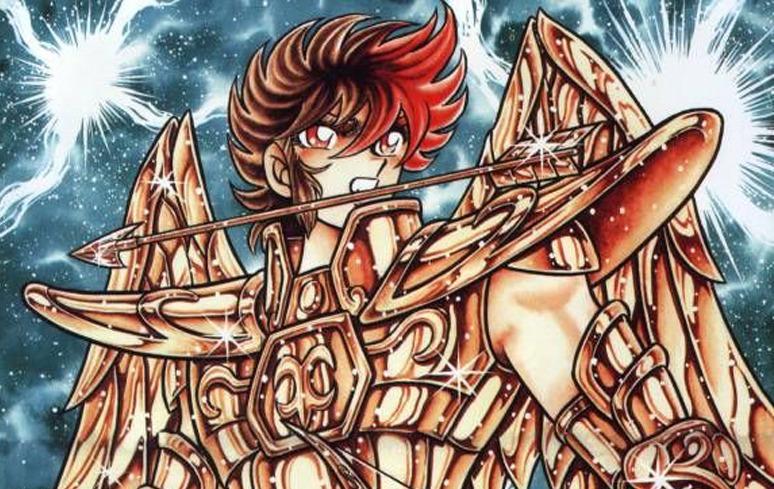 Saint Seiya Origin: mangá terá novos capítulos e um arco de Poseidon