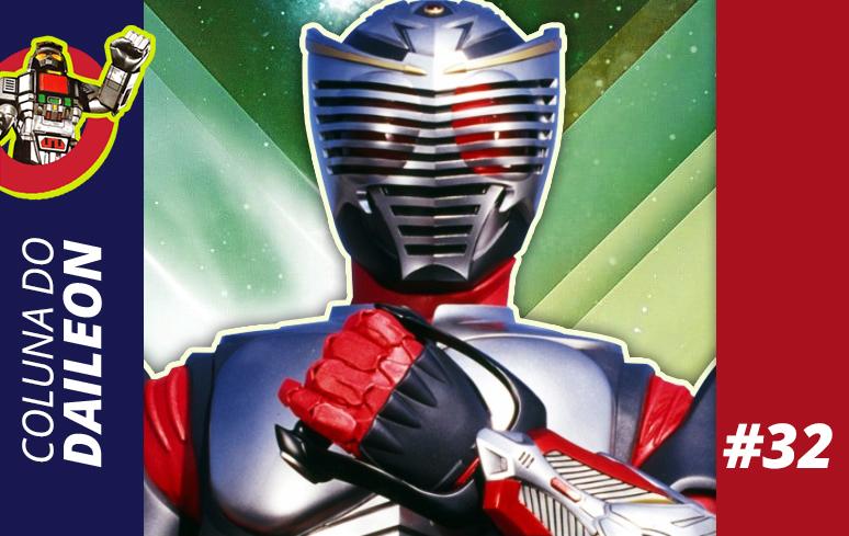 Coluna do Daileon#32 | Toei anuncia spin-off de Kamen Rider Ryuki