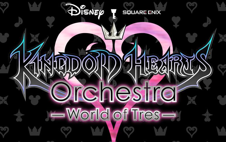 Kingdom Hearts Orchestra voltará ao Brasil este ano