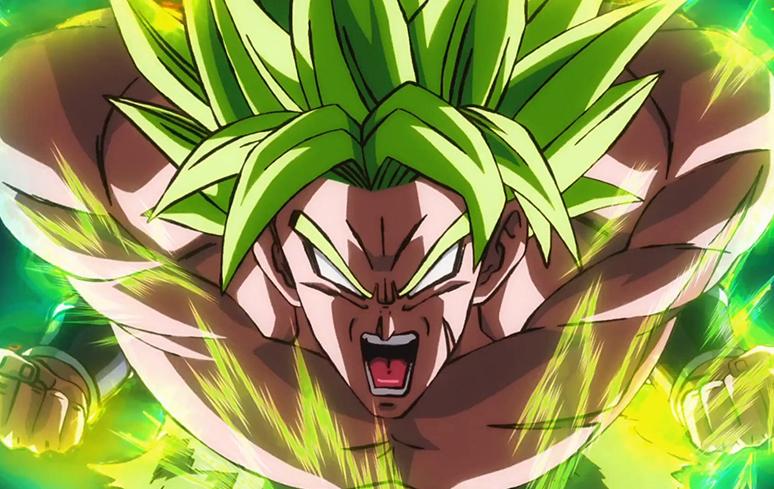 'Dragon Ball Super: Broly' teve 70 minutos excluídos do projeto original