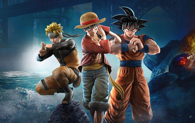 Jump Force: Confira a lista completa dos personagens jogáveis