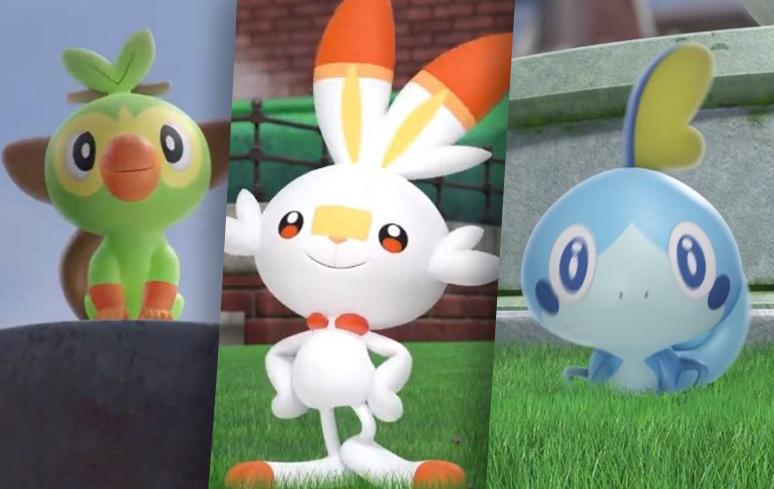 Pokémon Sword & Shield: saiba tudo que foi mostrado dos novos jogos da franquia