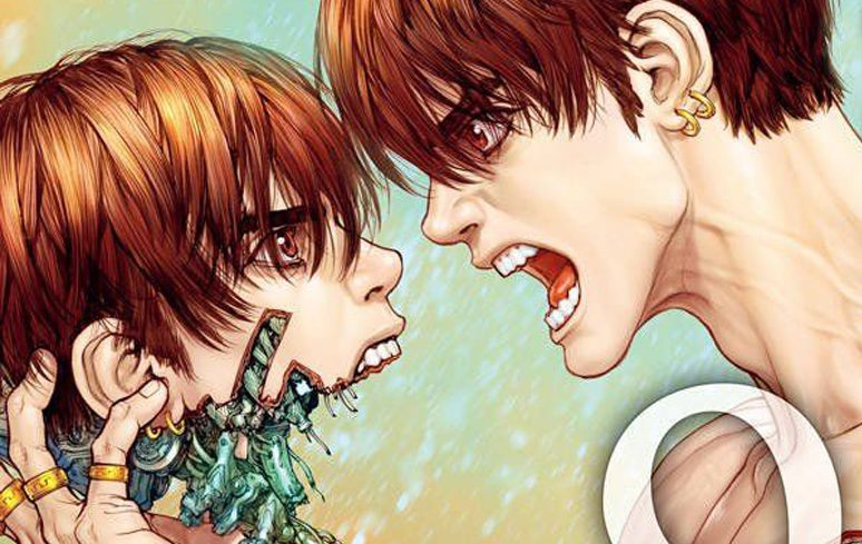 Origin: mangá de um dos autores de Dr. Stone tem final anunciado