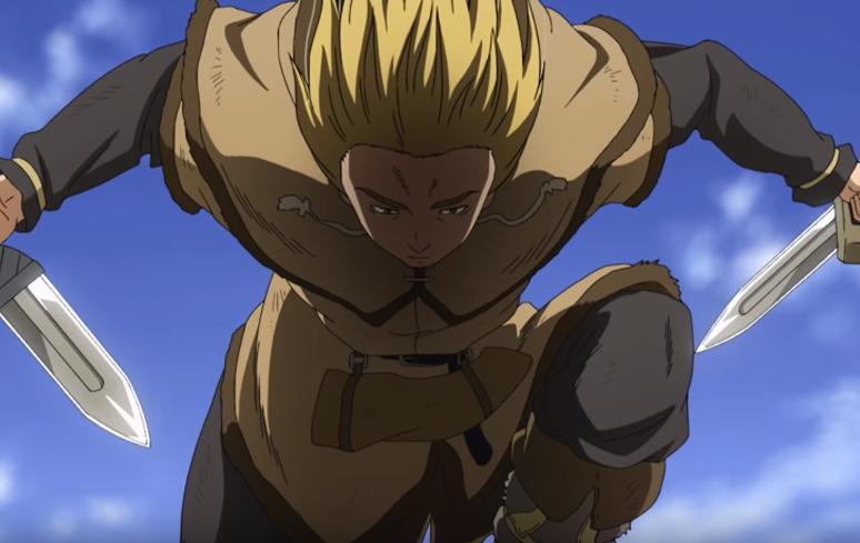 Vinland Saga: Teaser do anime e novos detalhes da produção são divulgados