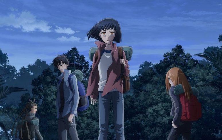 """Anime """"7SEEDS"""" tem data de estreia adiada para junho"""