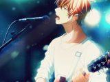 'Given', mangá BL sobre jovens músicos, ganha adaptação em anime