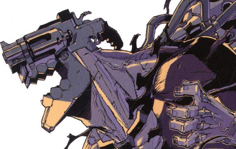 """Mangá """"No Guns Life"""" ganha adaptação em anime pela Madhouse"""