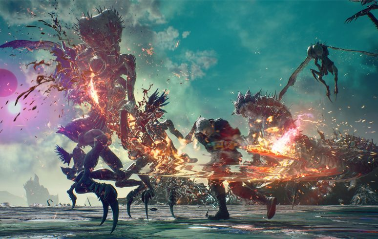 Devil May Cry 5: modo 'Palácio Sangrento' será lançado gratuitamente em abril