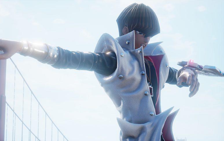 Jump Force: Seto Kaiba de 'Yu-Gi-Oh!' é anunciado como DLC