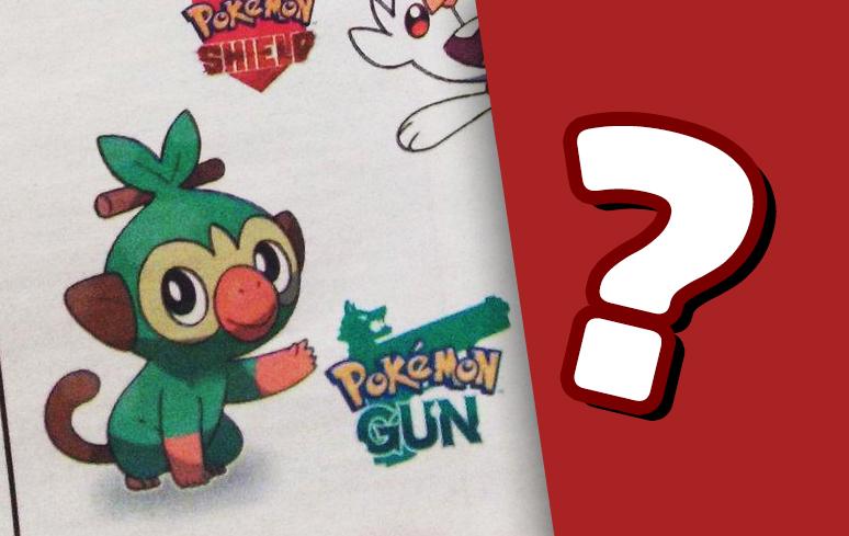 Fake: Jornal mexicano publica por engano imagem do jogo 'Pokémon Gun' – que não existe