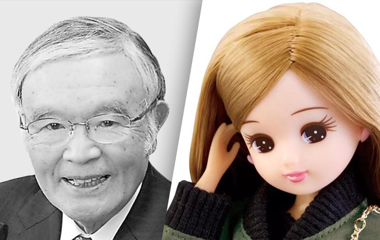 Morre Yasuta Sato, fundador da fabricante de brinquedos Takara