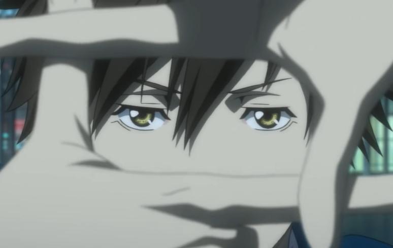 Psycho-Pass: terceira temporada ganha adaptação em mangá