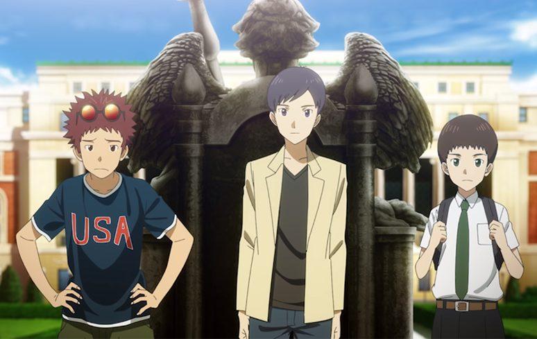 Digimon Last Evolution: Personagens de 'Digimon 02' são destaque em novo vídeo
