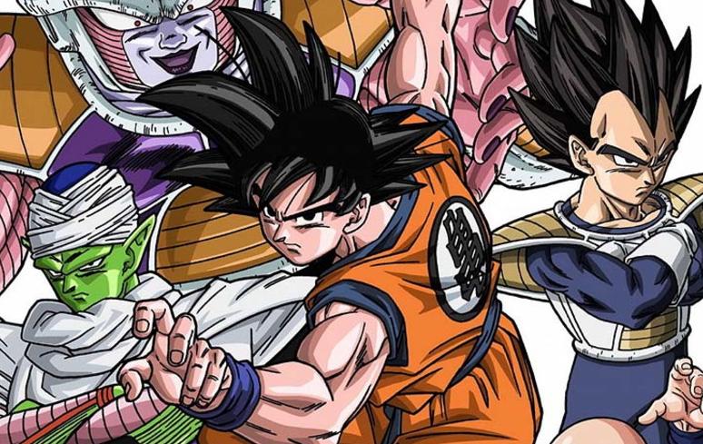 Dragon Ball Z Kai Deve Chegar A Netflix Em Novembro Jbox