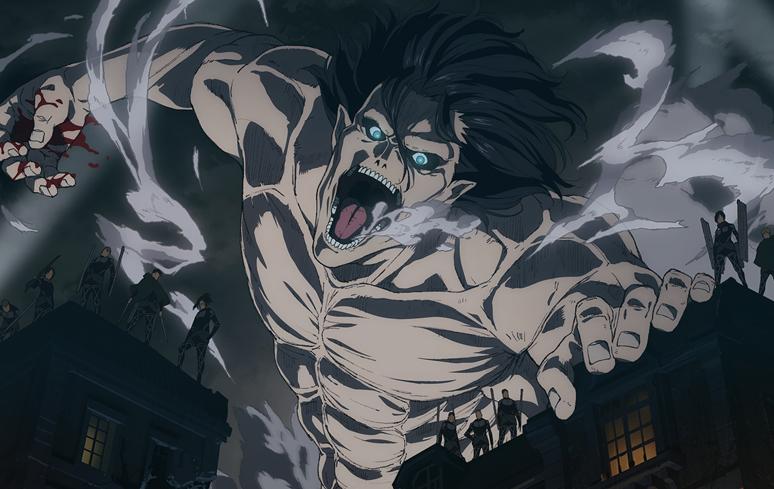 Attack on Titan: Temporada final será exibida na Crunchyroll e terá dublagem na Funimation – JBox